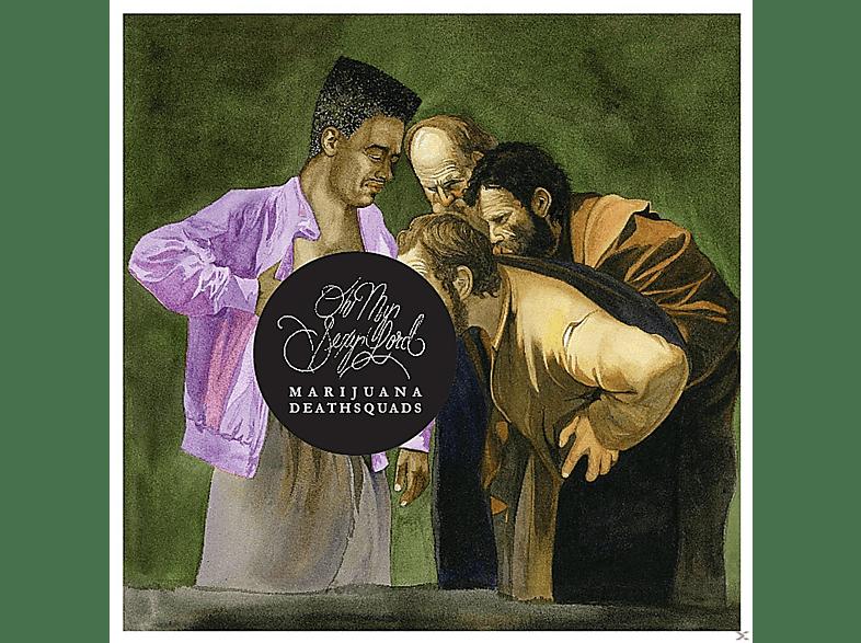 Marijuana Deathsquads - Oh My Sexy Lord [CD]