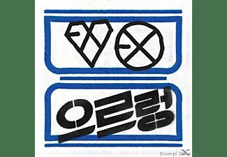 EXO - Xoxo: Kiss Version  - (CD)