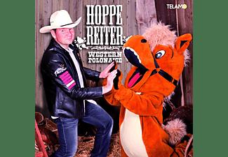 Hoppe Reiter - Western Polonaise  - (CD)