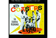 The Coasters - The Essential Recordings [CD]