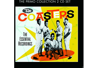 The Coasters - The Essential Recordings  - (CD)
