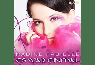 Nadine Fabielle - Es War Einmal  - (CD)
