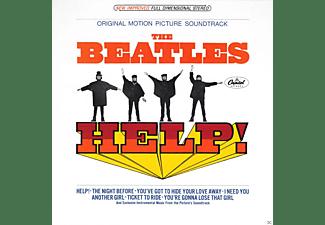 The Beatles - Help!-O.S.T.(Ltd.Edt.)  - (CD)