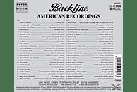 VARIOUS - Backline Vol.227 [CD]