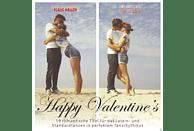 Klaus Tanzorchester Hallen - Happy Valentine's [CD]
