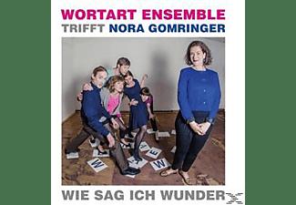 Michael Krebs, Marc-uwe Kling, Julius Fischer - Viel Schönes Dabei-Live  - (CD)