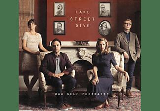 Lake Street Dive - Bad Self Portraits  - (CD)