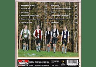 Pfeffer & Salz - Krainerzeit  - (CD)