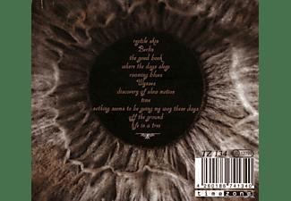 Sleepwalker's Station - Reptile Skin  - (CD)