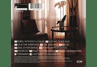 Fiona Bevan - Talk To Strangers  - (CD)