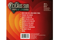 Citrus Sun - People Of Tomorrow [CD]