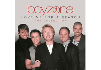 Boyzone - Love Me For A Reason: The Collection - (CD)