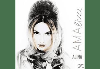 Iamalina - Alina  - (CD)