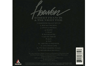 Robert & The Night Tide Francis - Heaven [CD]