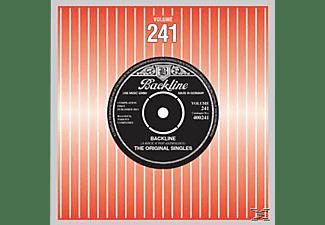 VARIOUS - Backline Vol.241  - (CD)