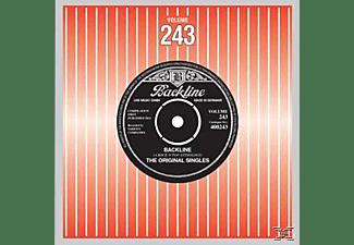 VARIOUS - Backline Vol.243  - (CD)
