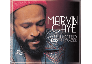 Marvin Gaye - COLLECTED  - (CD)