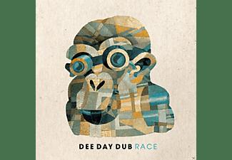 Dee Day Dub - Race  - (CD)