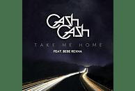 Cash Cash, Bebe Rexha - Take Me Home [5 Zoll Single CD (2-Track)]