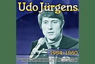 Udo Jürgens - Udo Jürgens 1954-1960 [CD]