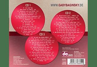Gaby Baginsky - Ich Würd' Das Alles Wieder Tun  - (CD)