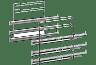 SIEMENS EQ 872 DV 01R (HB672GBS1+ED645FQC5E+HZ638370), Einbauherdset (Induktionskochfeld, A+, 71 l)