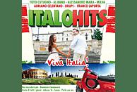 VARIOUS - Italo Hits - Viva Italia! [CD]