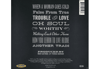 Mary Gauthier - Trouble & Love  - (CD)