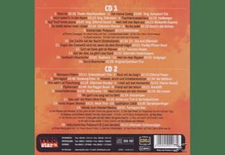 VARIOUS - Jetzt Ballerts In Den Alpen  - (CD)