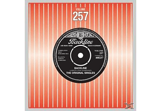 VARIOUS - Backline Vol.257  - (CD)
