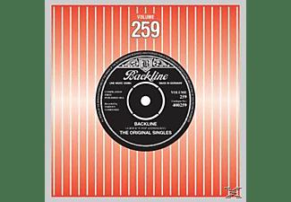 VARIOUS - Backline Vol.259  - (CD)
