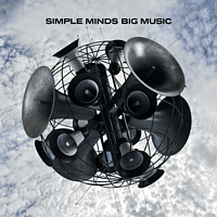 Simple Minds - Big Music-Deluxe Box [CD + DVD Video]