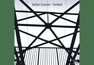 Stefan Grenzer - Freiheit  - (CD)