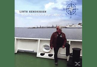 Linth Hendriksen - Diese Kreuzfahrt Sagt Ahoi  - (CD)