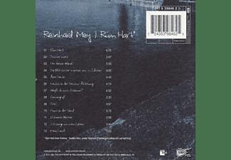 Reinhard Mey - Rüm Hart  - (CD)