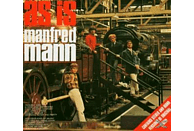 Manfred Mann - As Is (Mono & Stereo Version) [CD]
