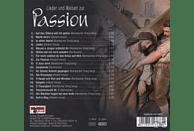 RAINBACHER DREIGSANG/VILSLEIT'N MUSI - Lieder Und Weisen Zur Passion [CD]