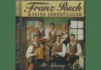 Franz Posch - Mit Schwung  - (CD)