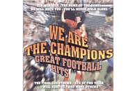Great Football Hits - We Are The Champions [CD]