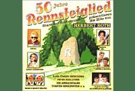 VARIOUS - 50 Jahre Rennsteiglied [CD]
