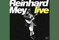 Reinhard Mey - Live [CD]