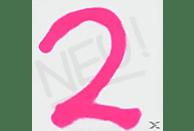 Neu! - Neu! 2 [CD]