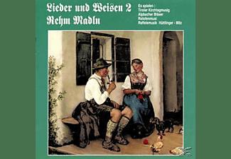 Rehm Madln - Lieder Und Weisen  - (CD)
