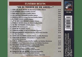 Eusebio Delfin - EN EL TRONCO DU UN CABROL  - (CD)