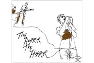 The Horror The Horror - The Horror The Horror [CD]