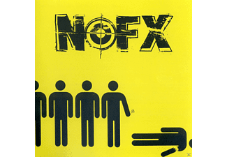 Nofx - Wolves In Wolves' Clothing  - (CD)