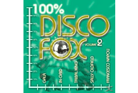 VARIOUS - Disco Fox 100  Vol.2 [CD]