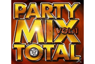 VARIOUS - Party Mix Total Vol.1 [CD]
