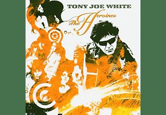 Tony Joe White - The Heroines  - (CD)
