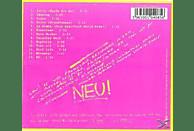 Neu! - Neu! '86 [CD]